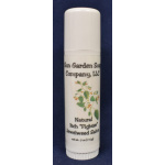 """Natural """"ITCH FIGHTER"""" Jewelweed Salve"""