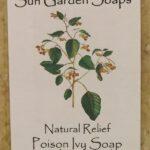 Poison Ivy Soap