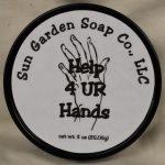Help 4UR Hands Cream
