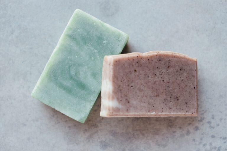 testimonial natural soap